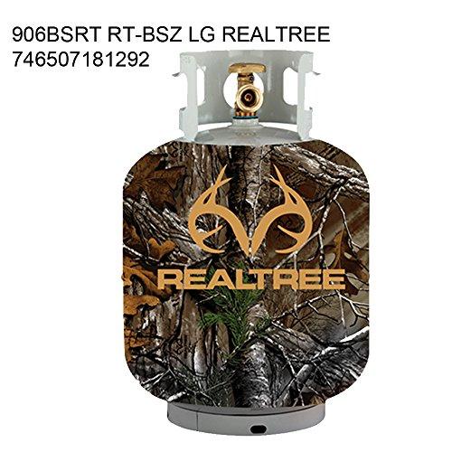 Bottle Skinz Propane Decorative RealTree product image
