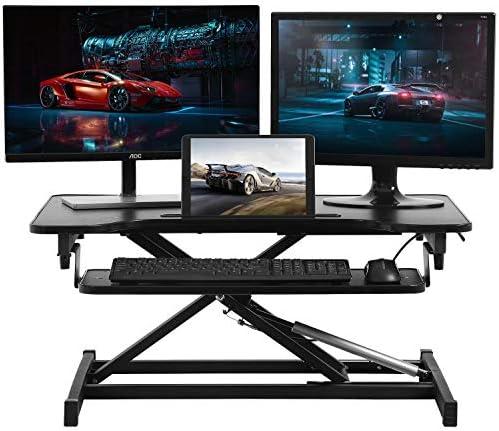 BestOffice Standing Desk Converter