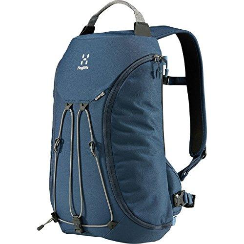 Haglofs Corker Medium 18L Backpack Tarn Blue/Rock, One Size from Haglofs