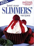 Best Ever Slimmers' Recipes, Australian Women's Weekly Staff, 0949128317