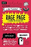 Rage Page: A Journal for the Bad Days