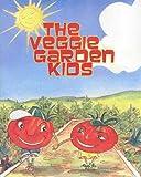 Veggie Garden Kids, Michael Hardy, 1412043344