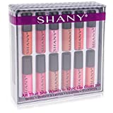SHANY All That She Wants - Set of 12