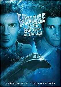 Voyage to the Bottom of the Sea: Season 1, Vol. 1
