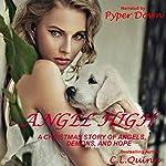 Angel High | C.L. Quinn