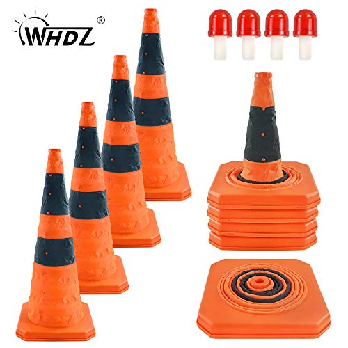 WHDZ 28 inch Collapsible
