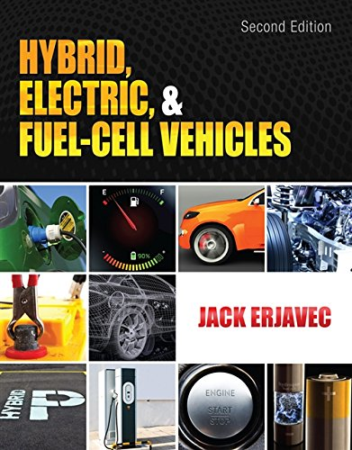 (Hybrid, Electric, and Fuel-Cell Vehicles (Go Green with Renewable Energy)