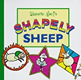 Simone Abel's Shapely Sheep, Simone Able, 0761309926