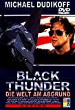 BLACK THUNDER - DUDIKOFF MICHA [DVD]