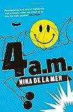 4 a.m. by Nina De La Mer (26-Aug-2011) Paperback