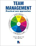 img - for Team Management: Practical New Approaches book / textbook / text book