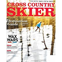 Cross Country Skier - 2 Year Subscription