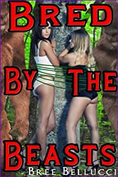 Bred By The Beasts (Gangbang With The Beasts Part 2)
