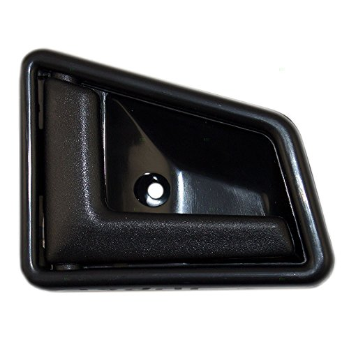 Drivers Inside Interior Door Handle Textured Replacement for 4-Door Suzuki Sidekick Geo Chevrolet Tracker 8313056B015ES AutoAndArt ()