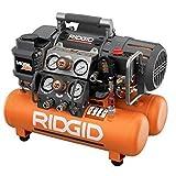 Reconditioned Tri-Stack Air Compressor