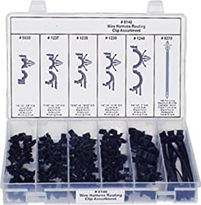 51Q9bTy9nVL._SY300_ amazon com 54 pc wire harness clip assortment automotive pac wire harness at mifinder.co
