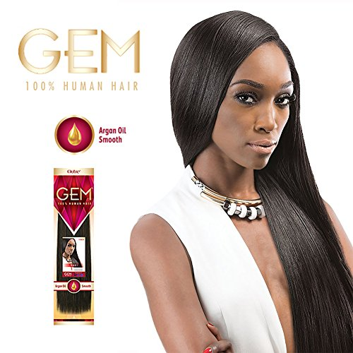 Outre Human Hair Weave Gem Yaki 16