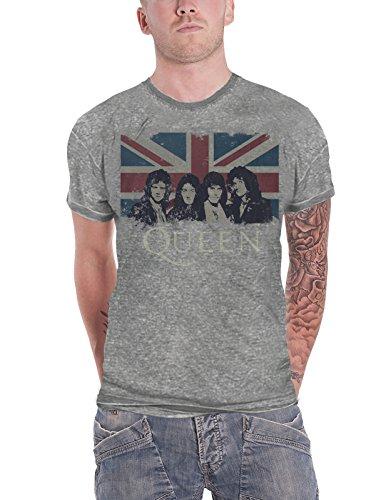 queen british flag - 9