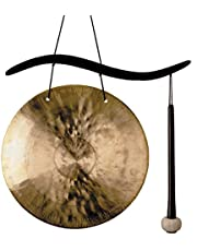 Woodstock Chimes Hanging Gong