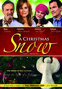 Christmas Snow [Import]