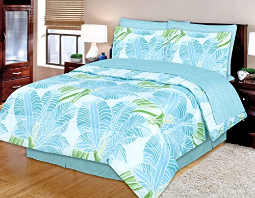Tropical Bed In A Bag Sets - 5