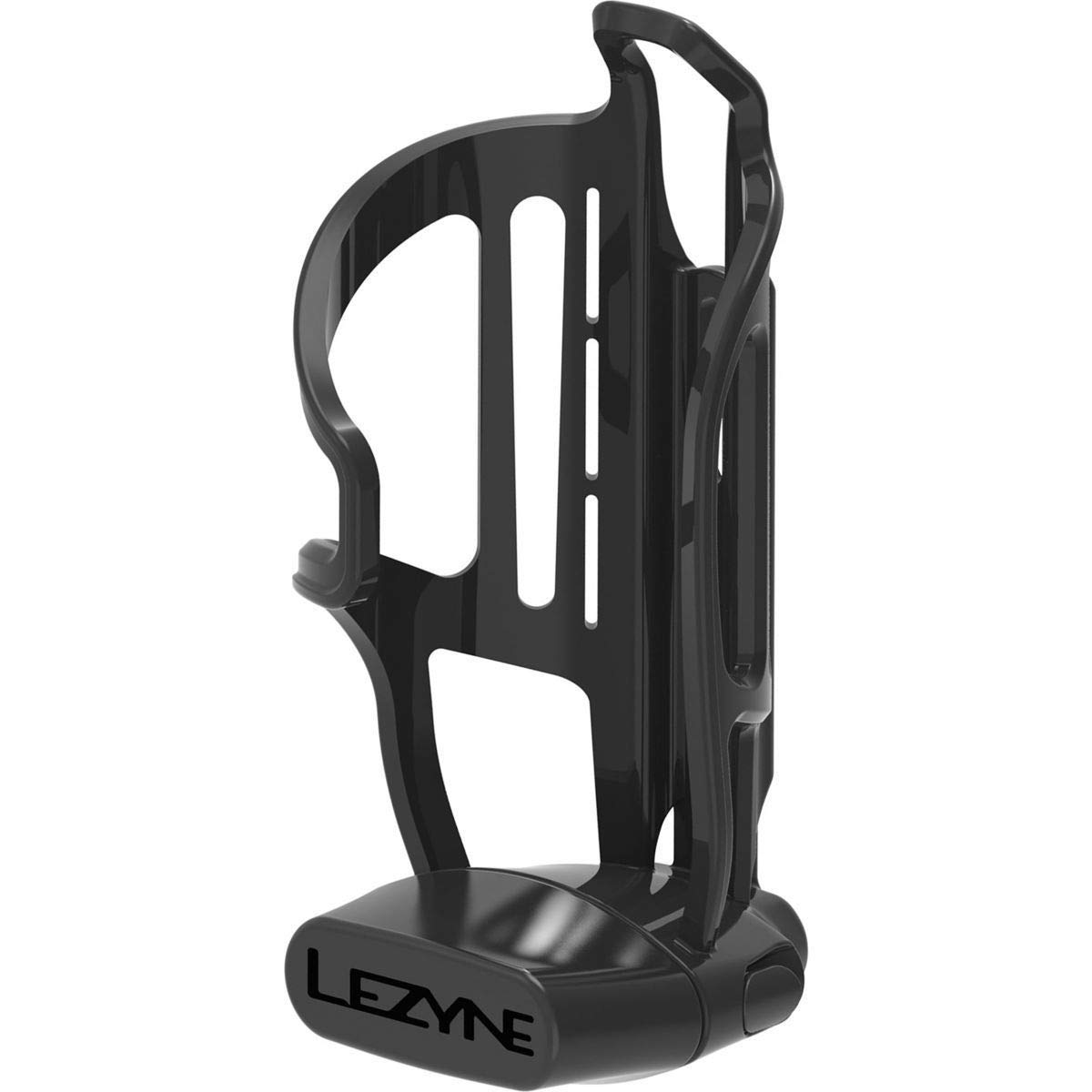 LEZYNE Drive Loaded Flow Storage Cage Black, Loaded with CO2