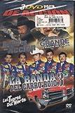 3 DVD PACK DE ACCION:HOMBRES DE ACCION/LA BANDA DEL CARRO ROJO 3/MASACRE EN EL RIO GRANDE LA MUERTE DEL CHACAL