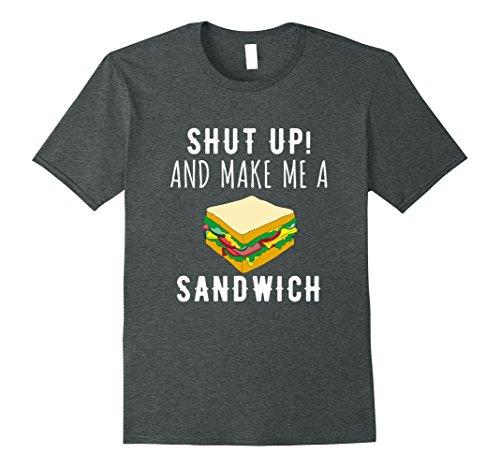 make me a sandwich shirt - 4