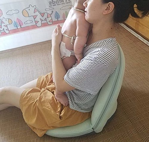 Multi-functional Collapsible Nursing Bed Chair For Breastfeeding Baby