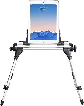 SelfTek Soporte ajustable para mesa de montaje en tableta Sofá ...