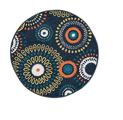 loloi-rugs-terchtc18nvml300r-terrace-indoor-outdoor-round-area-rug-3-feet-0-inch-by-3-feet-0-inch-na