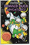 Walt Disney's Donald Duck Adventures No. 5 July 1988 (Walt Disney's Donald Duck Adventures)