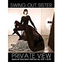 Private View ( Special Deluxe CD + DVD)