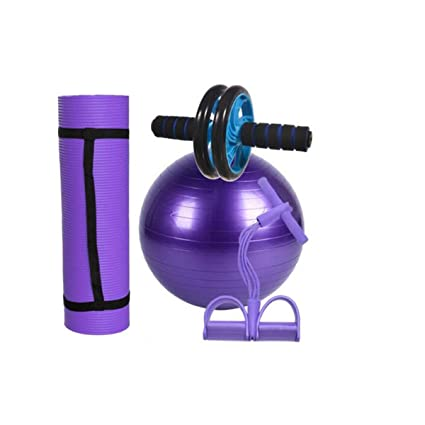 Amazon.com: XIONGHAIZI Yoga Ball Set, Yoga Aid, Supplies ...