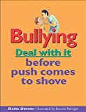 Bullying, Elaine Slavens, 1550287907
