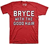 MLB with The Good Hair T-Shirt
