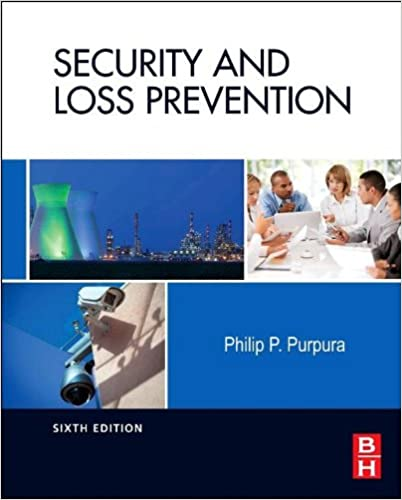 Amazon security and loss prevention an introduction ebook security and loss prevention an introduction 6th edition kindle edition fandeluxe Gallery