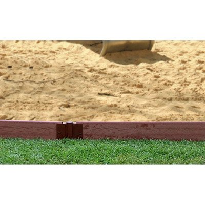 Recycled Rubber Playground Mulch - 7