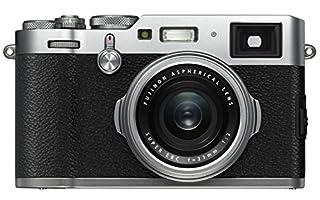 Fujifilm X100F 24.3 MP APS-C Digital Camera-Silver (B01N33CT3Z)   Amazon price tracker / tracking, Amazon price history charts, Amazon price watches, Amazon price drop alerts