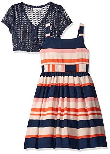Bonnie Jean Little Girlss Cardigan product image