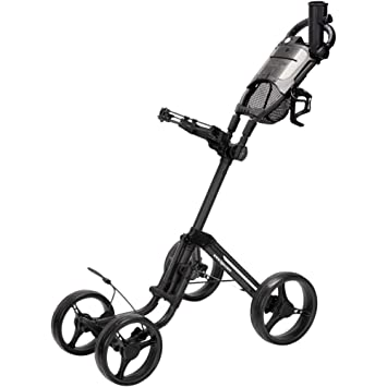 Amazon.com: TGW Players - Carrito de 4 ruedas, L: Sports ...