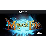 The Mage's Tale - Oculus Rift [Online Game Code]
