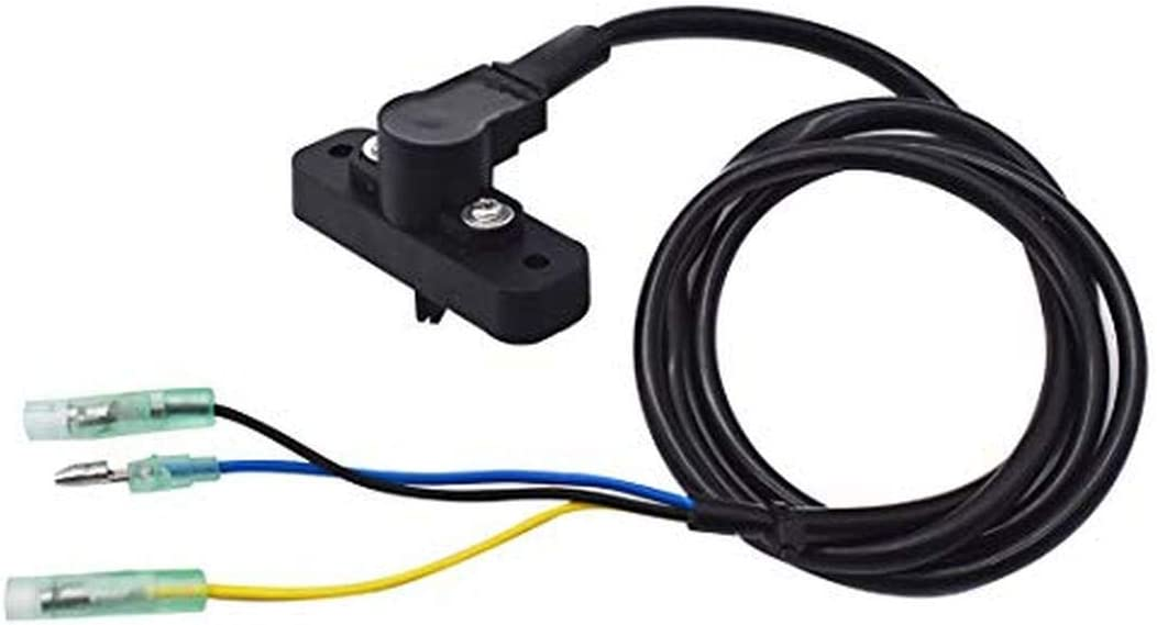 WFLNHB Trim Sender Sensor Fit for Mercury//Mariner V-6 Digital Optimax