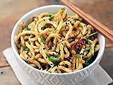 5-Minute Udon Noodles