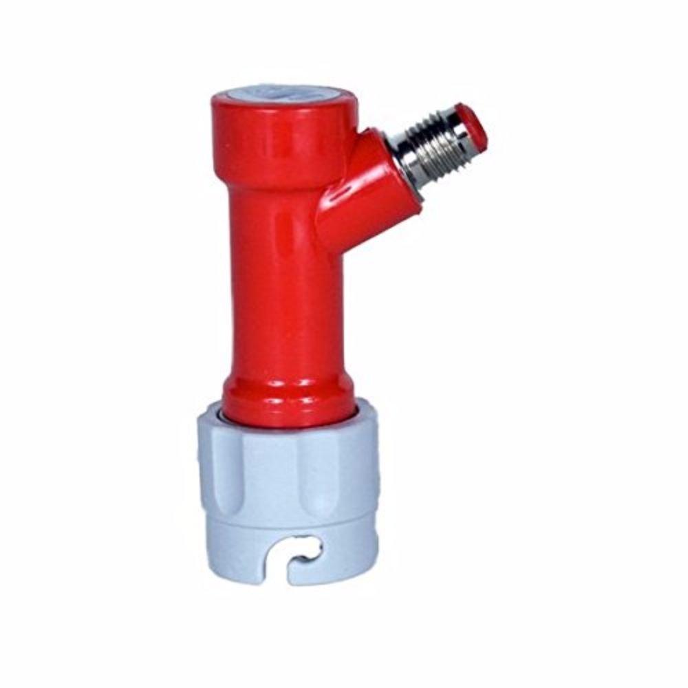 Pin Lock gas CMB Disconnect IN 1//4 MFL HOZQ8-602