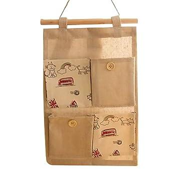 Amazon.com: Ebeauty - Bolsa de almacenamiento para colgar en ...