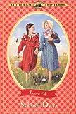 School Days, Laura Ingalls Wilder, 0613025393