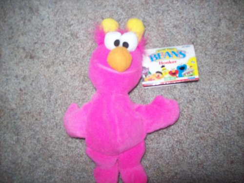 (Sesame Street Beans: Honker)