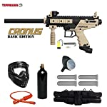 Tippmann Cronus Paintball Marker Gun Starter Package