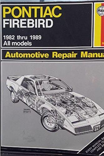 pontiac firebird manual - 8